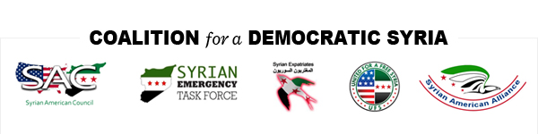Coalition for a Democratic Syria