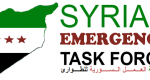 syrian emergency task force