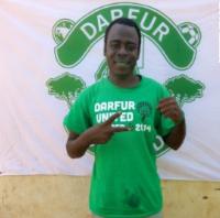Darfurian refugees