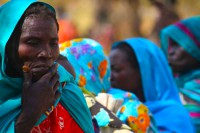 Intractable conflicts-Sudan and South Sudan