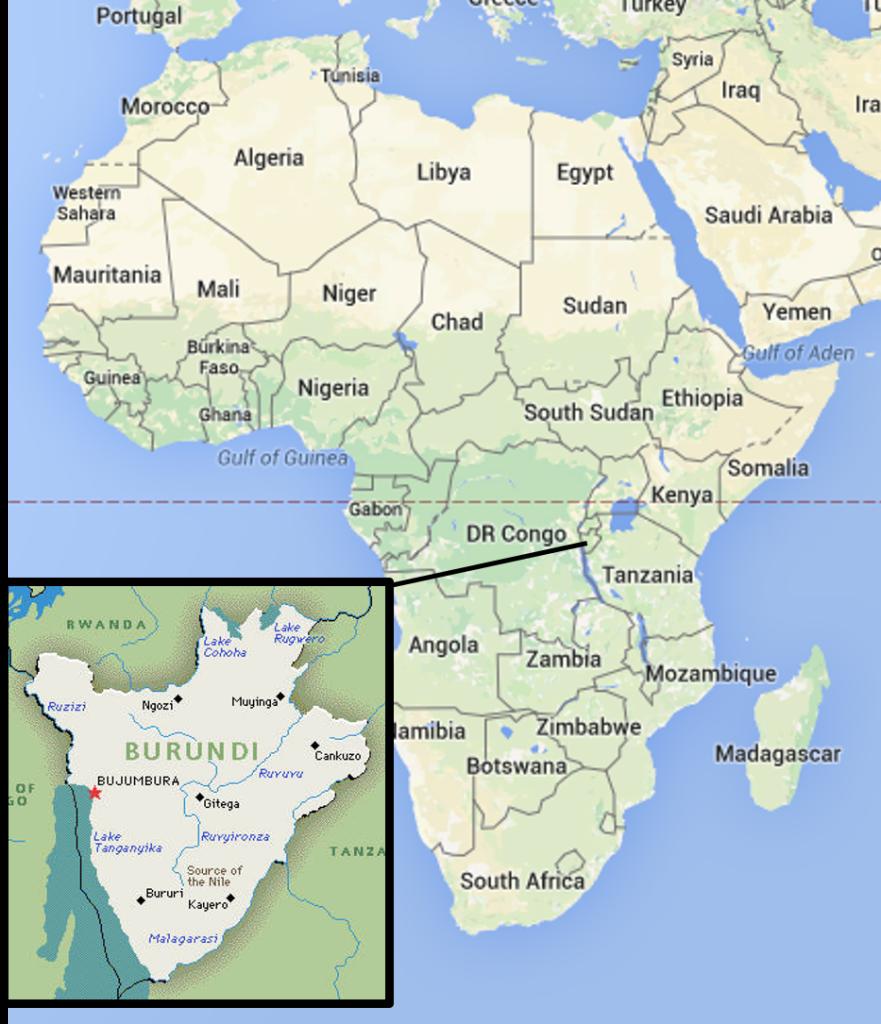 Burundi zoom