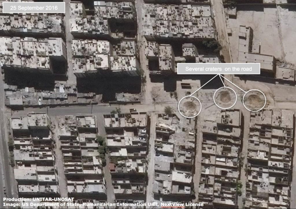 syriaairstrikes