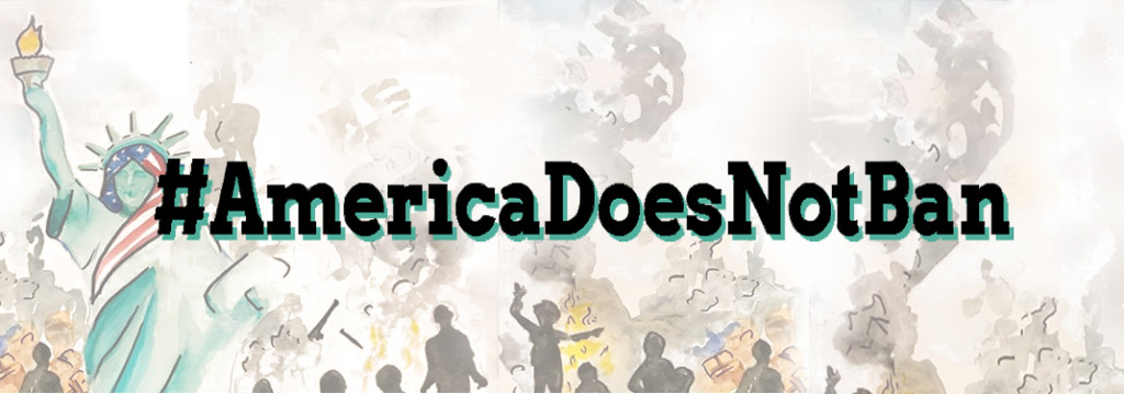 AmericaDoesNotBan