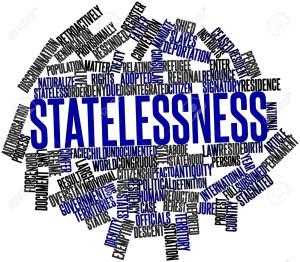STATELESSNESS