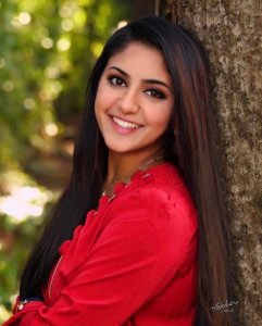 Shreya Satagopan